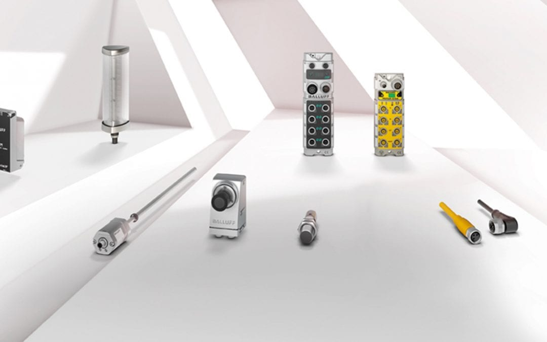 Electronic Components + Systems