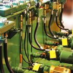 Industrial Hydraulic Components + Systems